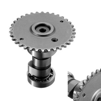 1X Alloy A9 Camshaft For GY6 50cc 100cc 4 Stroke ATV Moped Scooter 139QMA 139QMB