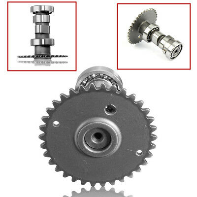 Alloy A9 Camshaft For GY6 50cc 100cc Motorcycle ATV Moped Scooter 139QMA 139QMB