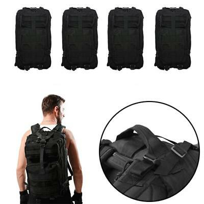 Molle Pack Military Tactical Backpack Army Assault 3 Day Pack Gear Bug Out Bag s