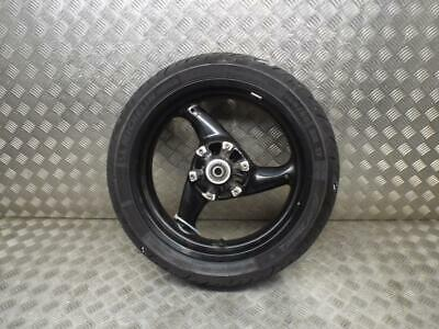 Ducati 400 Monster 2001 Rear Wheel 17 X 4.50