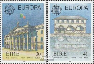 Ireland 716-717 (complete issue) unmounted mint / never hinged 1990 Post