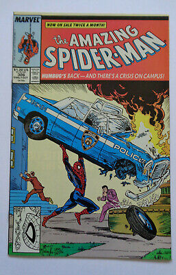 Amazing Spider-Man (1st Series) #306 1988  McFarlane
