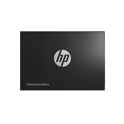 "HP SSD S600 240GB SATA III 3D NAND 2.5"" Internal Solid State Drive 4FZ33AA#ABC"