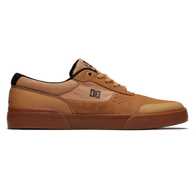 NEW DC Switch Plus S Brown/Gum