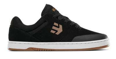 NEW Etnies Youth Marana Michelin Black/Tan