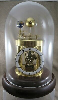 Hermle Astrolabium 2000 Clock for Repair