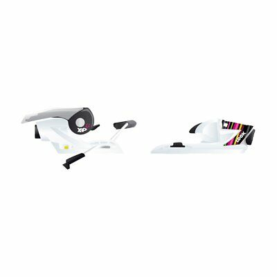 Look Xpress Exclusive 11 Unisex Ski Accessory Bindings - White Black One Size