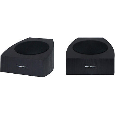 Pioneer SP-T22A-LR Add-on Speaker designed by Andrew Jones for Dolby Atmos (Pair