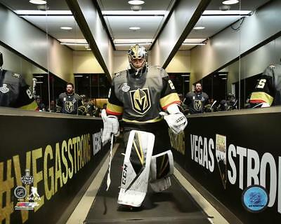 Marc-Andre Fleury Vegas Golden Knights NHL LICENSED un-signed 8x10 Photo 86969ac89