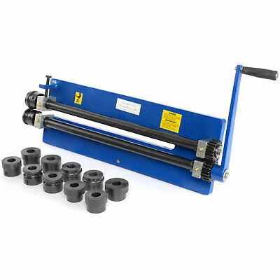 JEGS Performance Products 81235 Bead Roller Vise Mount 17 Deep Throat 57 lbs For