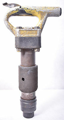 Ingersoll Rand Air Chipping Hammer w/ 1190-IR Quick Change End
