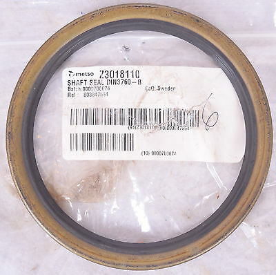 Metso Slurry Pump Shaft Seal Z3018110