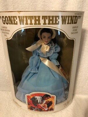 World Doll Gone With The Wind Melanie
