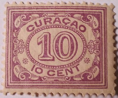 Curacao  Scott #57 Mint/nh   Stamp  ...worldwide Stamps