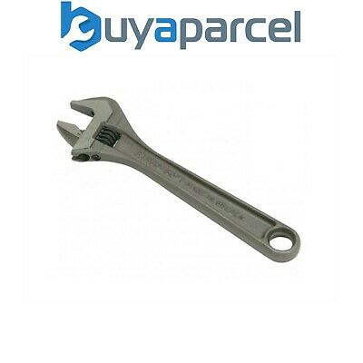 Bahco 8072 Adjustable Wrench Spanner 250mm 10in BAH8072 High Torque
