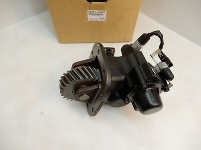 Hino Toyota OEM Power Take Off PTO S3661-05280 or S366105280