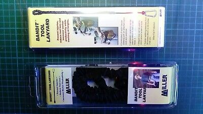 Miller tool lanyard pack of two