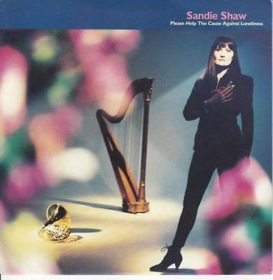 Please Help The Cause Against Loneliness 7 : Sandie Shaw