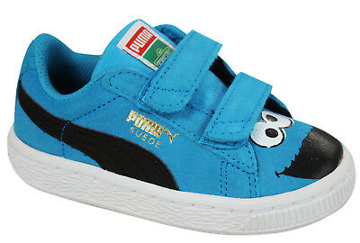 Puma Sneakers Sesame Bert Suede Ernie Mode Et Street Chaussures 4rqFwH4