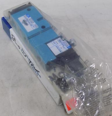 Mac Valve Solenoid 811C-Pm-614Jc-152