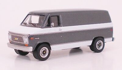 Greenlight 1977 Chevy G20 Van
