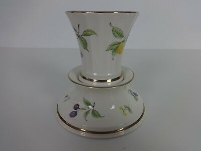 Arklow Ireland Bowl and Cup Botanical Theme Art Collection Fruit Vintage Table