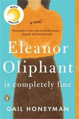 Eleanor Oliphant Is Completely Fine (Paperback or Softback)