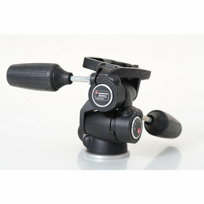 Manfrotto Basic Tilt Head MA 804RC2 Without Tripod Plate