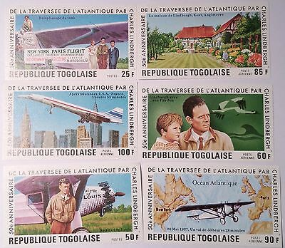 Republique Togolaise  Mint/nh Stamps ...worldwide Stamps