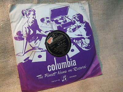 Frank Sinatra: Begin The Beguine/ All Through The Day - 1946 UK ( fast neu )