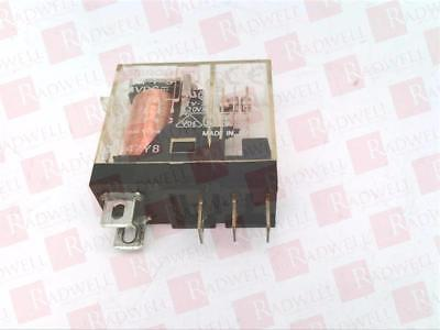 Omron G2R-1-S 24Dc(S) / G2R1S24Dcs (Riscn1)