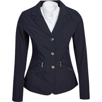 Horseware Classic Kids Jacket Competition Jackets - Dark Navy All Sizes
