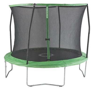 New SPARE PARTS for SportsPower 10ft Quad Lok Trampoline with Enclosure