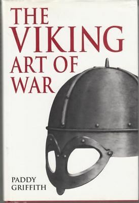 The Viking Art of War : Paddy Griffith
