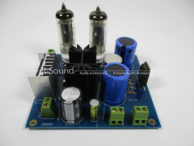 High pressure/filament filter Regulator power board 2*6Z4 for Tube amp,Pre-amp