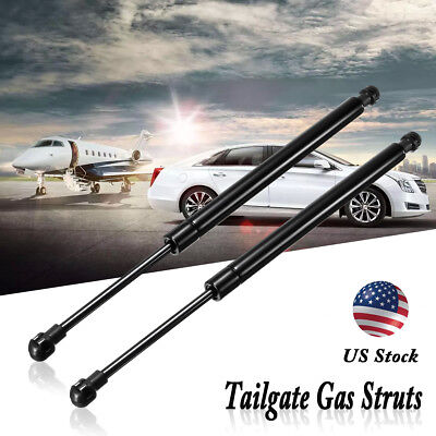Tailgate Trunk Gas Spring Hood Lift Supports Strut Shock For BMW E90 2006-2011