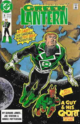 Green Lantern (3rd Series) #9 VF/NM; DC | save on shipping - details inside