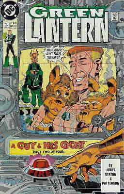 Green Lantern (3rd Series) #10 VF/NM; DC | save on shipping - details inside