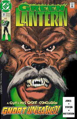 Green Lantern (3rd Series) #12 VF/NM; DC | save on shipping - details inside