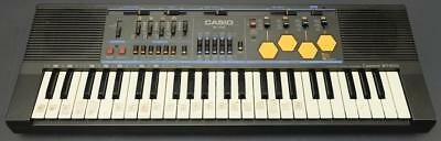 Casio Casiotone MT-500 Electronic Musical Instrument Keyboard Synthesizer