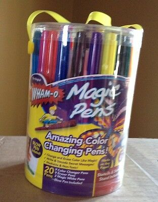 Magic Pens - Markers As seen on TV Craft Play Art for Kids New