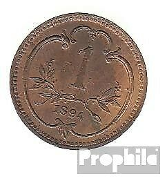 Austria km-number. : 2800 1915 extremely fine Bronze extremely fine 1915 1 brigh
