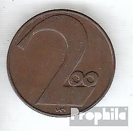 Austria km-number. : 2833 1924 extremely fine Bronze extremely fine 1924 200 Cro