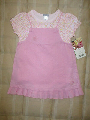 67500d01f2bd CARTER S BABY Girl Print 4 Piece Coverall Set- (9 Month) NWT- Free ...