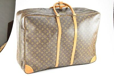 3997d31cc9d5 LOUIS VUITTON - Luggage Suitcase SIRIUS 70 - Monogram Soft Sided - A223
