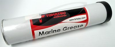 Tohatsu Outboards Marine Low Friction Lubricant Grease 14 oz tube