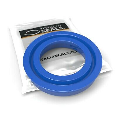 U-Cup (UN Type) Polyurethane Rod Seal for Hydraulic / Piston / Cylinder / Jack