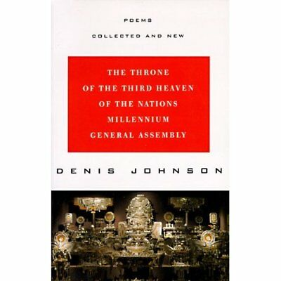 The Throne of the Third Heaven of the Nation's New Mill - Paperback NEW Johnson,
