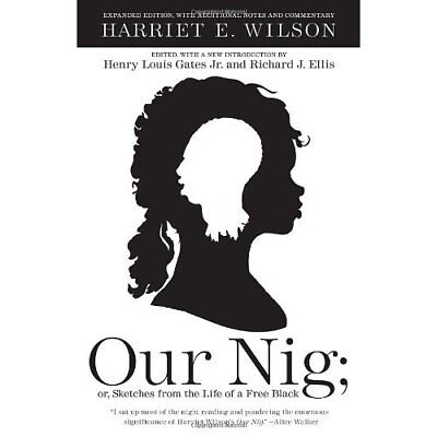 Our Nig; Or, Sketches from the Life of a Free Black - Paperback NEW Wilson, Harr
