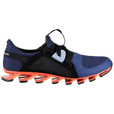 newest ac1c4 9b3f4 ... promo code for adidas springblade nanaya mens shoes sneaker shoes blue  solyce drive new 67b6a 270e5